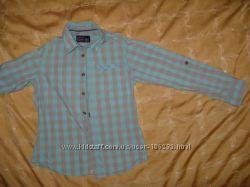 Рубашки Reserved, Palomino 128 - 134 см
