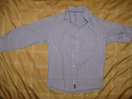 Рубашки Palomino 128 - 134 см
