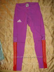 Лосины Adidas в размере М