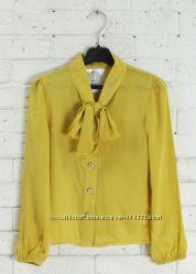Очень стильная школьная блузка ТМ MONE