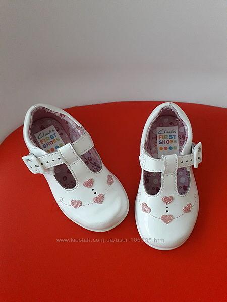 Очаровательные туфли Clarks