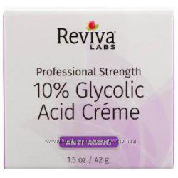 Гликолиевый крем Reviva Labs 10 в наличии