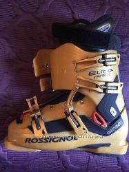 Лыжные ботинки ROSSIGNOL ELITE PRO 1