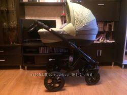 Идеальная коляска для самых маленьких и не только