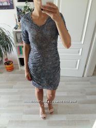Стильное платье Sandwich