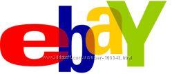 Америка, Англия, Германия, Италия, Испания Ebay , магазины
