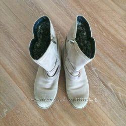 Ботинки демисезонные primigi
