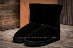 Женские ботинки UGG Australia на меху