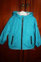Демисезонная куртка LC Waikikki размер 12мес рост 80см