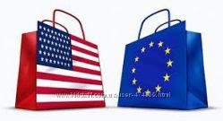 Онлайн - покупки в США и Европе