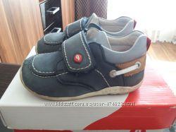 Туфли мокасины от фирмы Garvalin