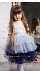 Святкове плаття 98-116 20348b273fc5a