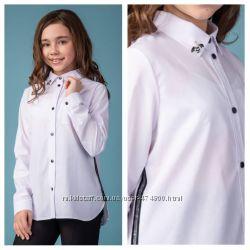 Сорочки, блузи школа