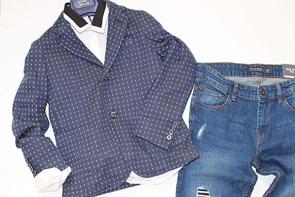 Пиджак для мальчика Street Gang 158 см