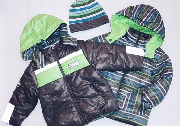 Куртка осень Boboli 92, 98, 104 см