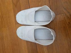 Чешки белые, 18,5 см длина