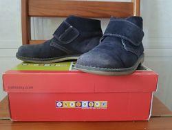 Ботинки Pablosky, 33 размер