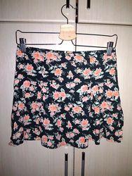 Красивая юбка в состоянии новой h&m
