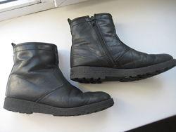 Зимние ботинки Braska 38 на 37