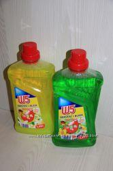 Универсальное моющее средство в ассортименте.
