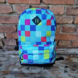 Рюкзак городской спортивный цветной