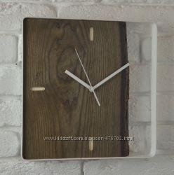 Часы LOFT. Стильный авторский дизайн.