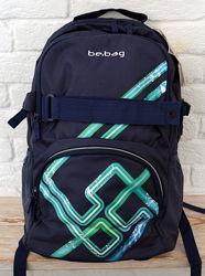 Ортопедический рюкзак Herlitz Германия Be. Bag CUBE SOS Оригинал