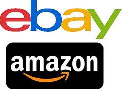 Amazon, eBay США, Европа. Точный вес.