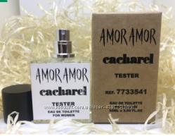 Amor Amor 50  ml Cacharel Тестер