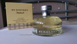 Женская парфюмированная  вода Burberry Weekend 100 ml