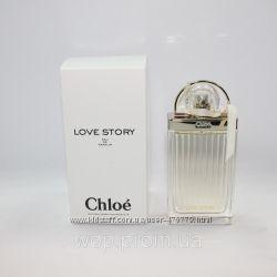 Тестер Chloe Love Story 75 мл