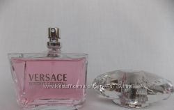 Тестер Versace Bright Crystal с крышечкой дропшиппинг
