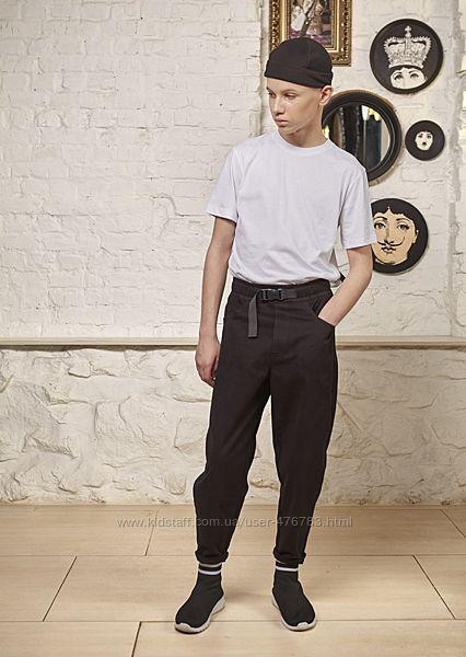 Базовые футболки белые и черные