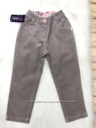 Польские вельветовые штаны, р. 98, 104, 110