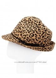 Mango оригинал стильная шляпа шерсть в наличии