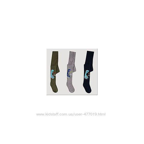 Махровые колготки и носочки Бросс