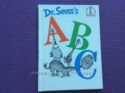Dr. Seuss&acutes ABC