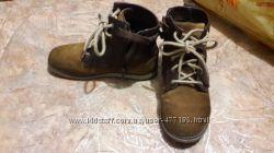 Крутые ботинки timberland