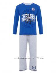 Пижама Челси Chelsea для маленького футболиста
