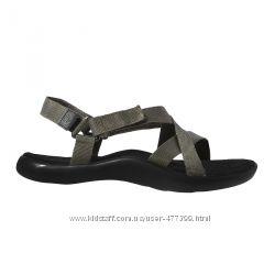 Комфортные сандалии Натуральная кожа