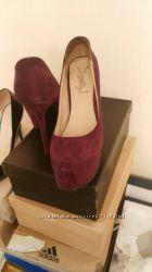 Продам туфли очень красивые 36 размер