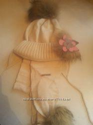 Продам шапку зимнию