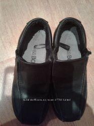 Туфли осенние кожа стелька 21 см