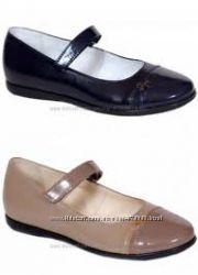 86f7a295c Качественные школьные туфли Каприз модель КШ-289 в наличии беж, 675 ...