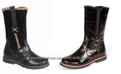 Детские кожаные зимние сапоги Каприз КШ-077 и 244-4 в наличии 8c57a8131f71a