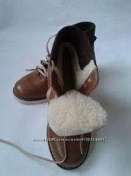 Ниже себестоимости  зимние ботинки Levus