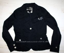 Фирменный пиджак Pimkie хлопок