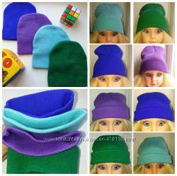 Распродажа модных шапочек