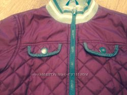 Куртка Деми George на 6-8 лет