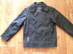 Куртка непромокаемая  NEXT на 7-8 лет